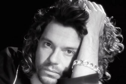 'Mystify: Michael Hutchence' Reveals Traumas That Led To INXS Singer's Suicide