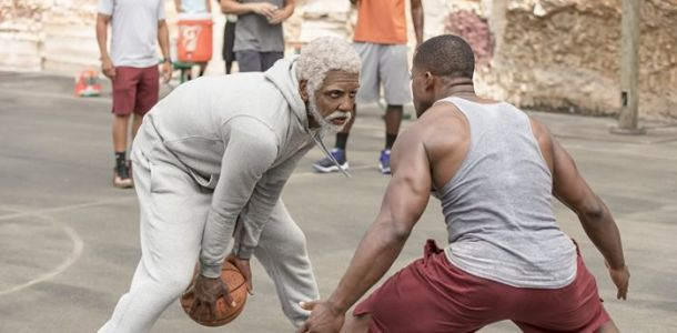 'Uncle Drew' Trailer: Kyrie Irving Leads a Team of NBA Legends in Old-Age Make-Up