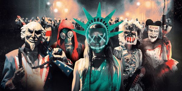 The Purge Creator Thinks Next Movie Could Be The Last