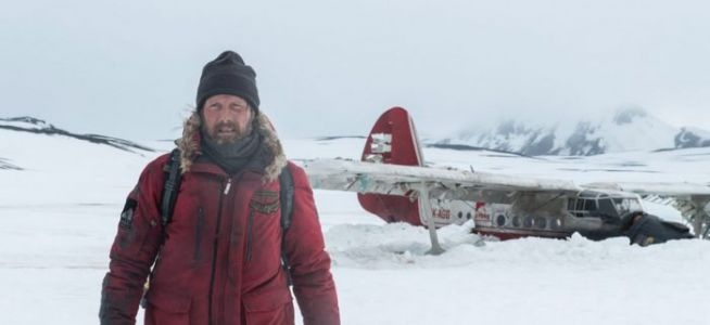 'Arctic' Trailer: Mads Mikkelsen Learns There's Snowplace Like Home