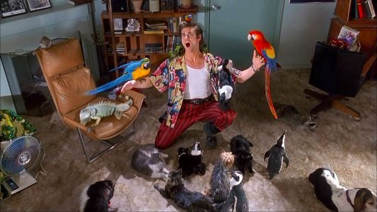 Ace Ventura's 10 Most Hilarious Quotes