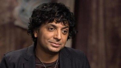 Watch: M. Night Shyamalan Recalls His Parents Disapproving of Film School