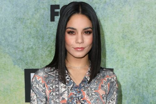 Woman Crush Wednesday: 'Polar' and 'Rent: Live' Star Vanessa Hudgens Is A Show Stopper