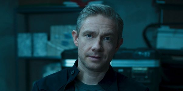 Martin Freeman Reveals If His Black Panther Character Survived The Snap