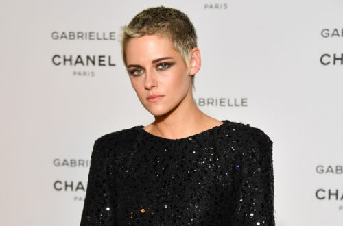 Kristen Stewart to Become One of Charlie's Angels?