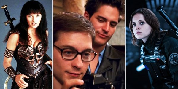 16 A-Listers You Completely Missed In Spider-Man Movies