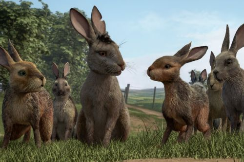 Stream It Or Skip It: 'Watership Down' On Netflix, A Miniseries Based On The Classic Book About Rabbits On The Run