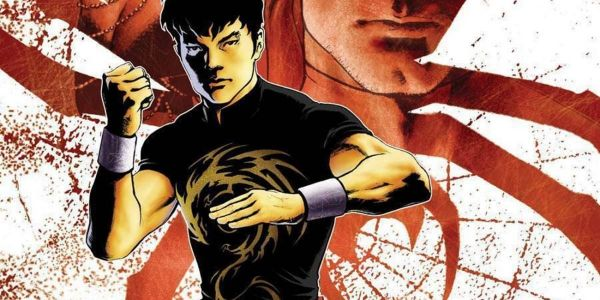 Shang-Chi And The Legend Of The Ten Rings Is Reportedly Eyeing A Star Trek: Discovery Star