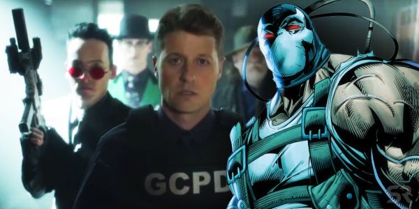 Gotham Explains Why Gordon, Penguin & Riddler Team Up In The Flashforward