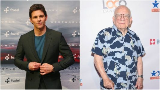 Dead To Me Lands James Marsden and Ed Asner as Co-Stars