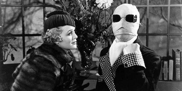 The Invisible Man Reboot May Have Found Its First New Star