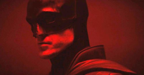 The Batman Camera Test Reveals Robert Pattinson in the
