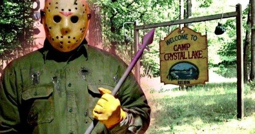 Original Friday the 13th Camp Is Offering an Overnight