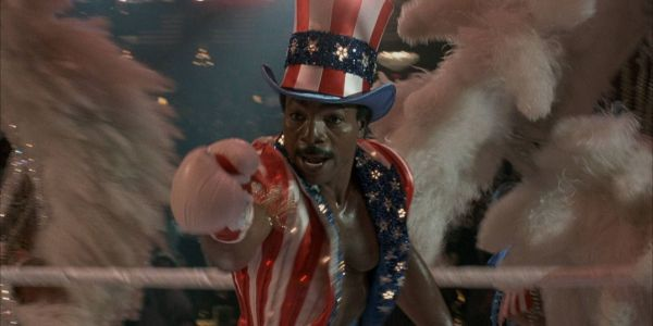 Carl Weathers' Apollo Creed Should Never Appear In Future Rocky Movies