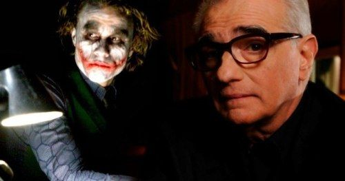 Scorsese's Joker Movie Begins Shooting This Summer?The
