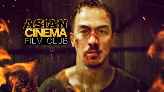 Asian Cinema Film Club Podcast: The Night Comes For Us