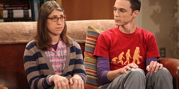 The Big Bang Theory: Amy's 5 Best Outfits