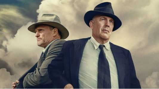 THE HIGHWAYMEN Trailer: Woody & Kevin Hunt Bonnie & Clyde