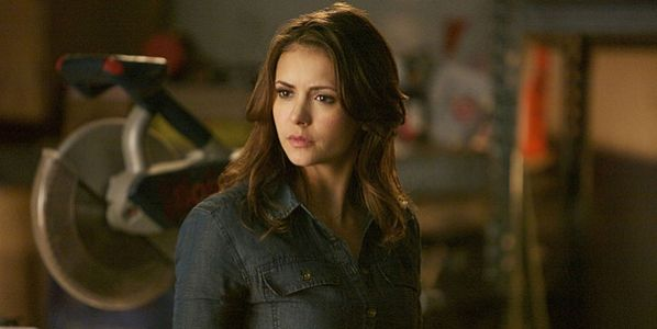 Nina Dobrev Just Found Her First Big Show After The Vampire Diaries