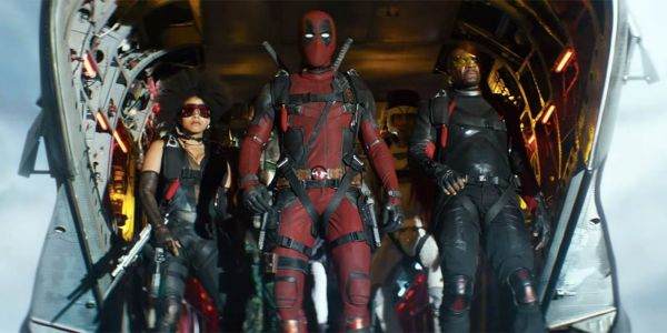 Deadpool 2 Gets an Action-Packed Blu-ray Trailer