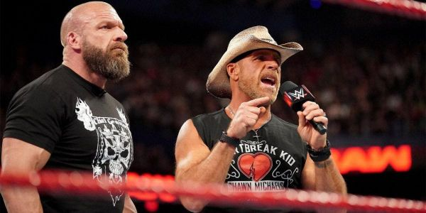 Shawn Michaels Comes Out of Retirement for One More WWE Match