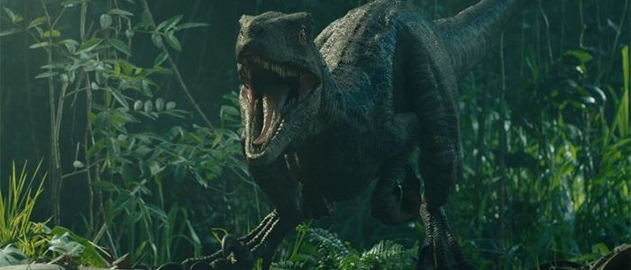 'Jurassic World: Dominion' Finally Has Feathered Dinosaurs - Here's How They Got the Details Right