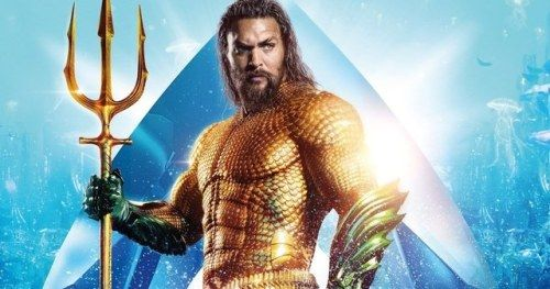 Aquaman Review 2: The Best Looking Superhero Movie Ever