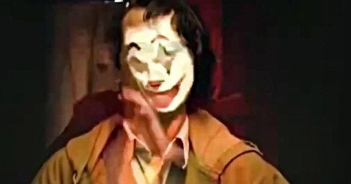Is This Really the New Joker Movie Logo?It looks like the first