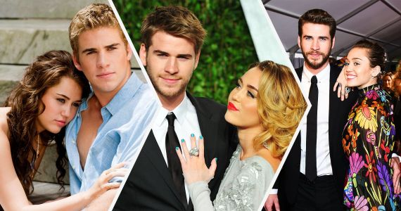 20 Interesting Facts About Liam Hemsworth and Miley Cyrus' Relationship