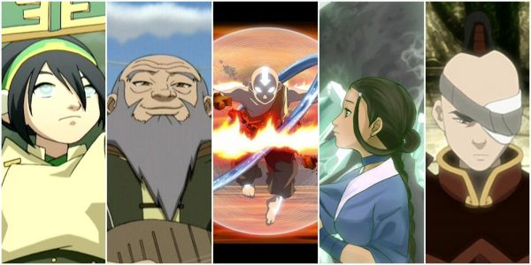 15 Things You Completely Missed In Avatar: The Last Airbender
