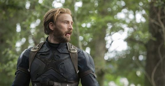 Chris Evans May Not Be Done With Captain America Yet, Says the Russo Brothers