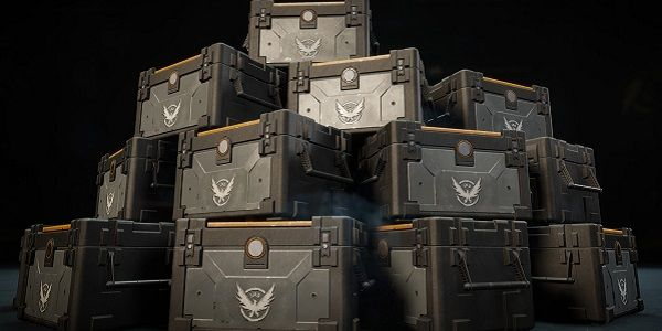 Surprise. Ubisoft Loves Loot Boxes