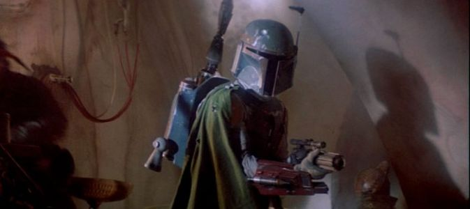 Cool Stuff: Hasbro Unveils Life-Size Boba Fett Helmet from the Black Series Collection