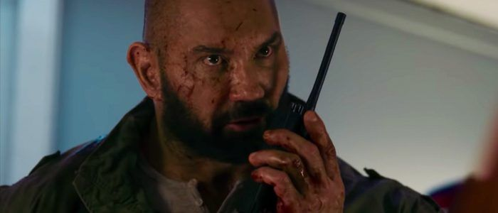 """Dave Bautista May Head To 'Fantasy Island', Which is Described as """"Westworld Meets The Cabin in the Woods"""""""