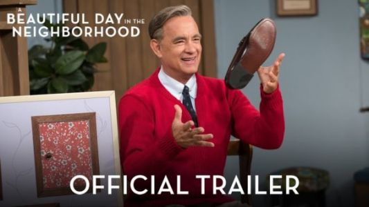 A Beautiful Day in the Neighborhood Movie trailer