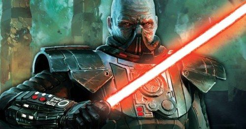 Game of Thrones Creators' Old Republic Star Wars Trilogy