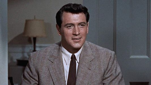 Universal Moves Forward with Rock Hudson Biopic
