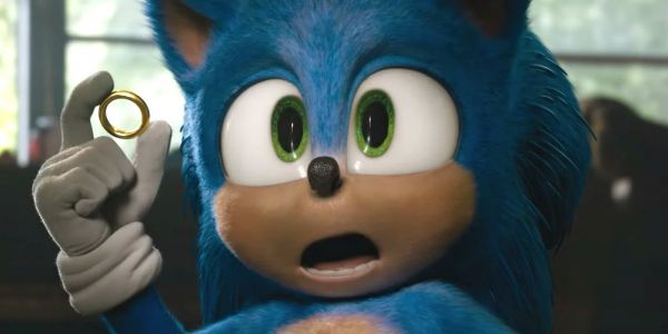 Sonic Movie Redesign Reportedly Cost $5 Million Or Less