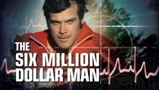 Mark Wahlberg Will Become THE SIX BILLION DOLLAR MAN
