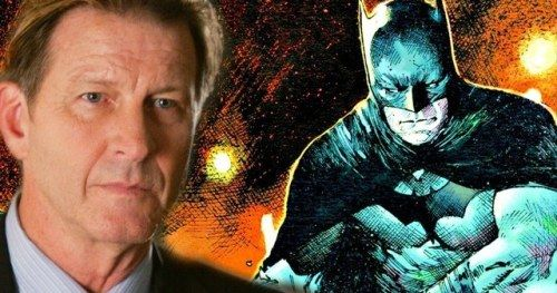 Joker Brings in Brett Cullen to Replace Alec Baldwin as