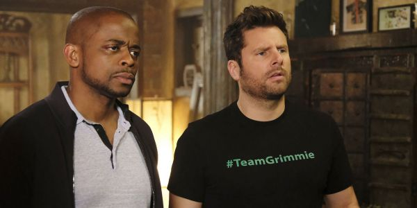 Psych: The Movie Sequel Officially Moving Forward at USA