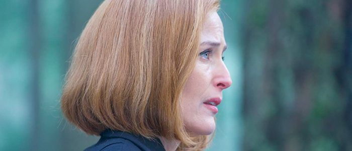 Gillian Anderson to Play Eleanor Roosevelt in Showtime's 'First Lady' Series