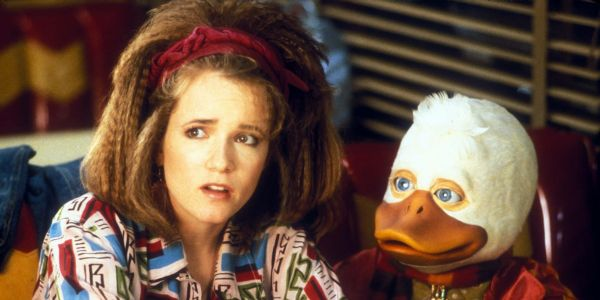 Howard the Duck: Lea Thompson Might Return for Animated Series