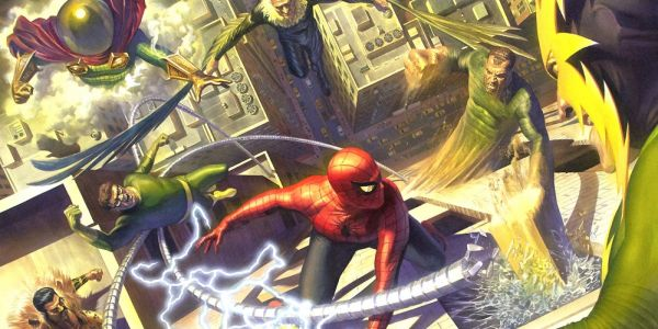 Sony's Sinister Six Movie Is Still In Development, Says Producer