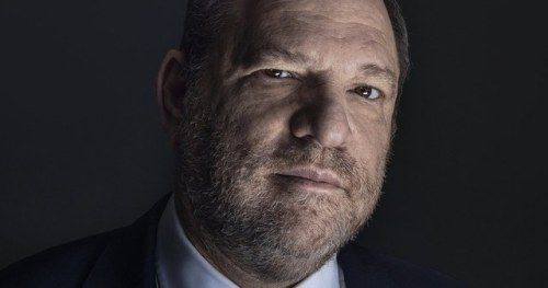 Tell-All Weinstein Documentary Is Coming from BBC TwoBBC Two has