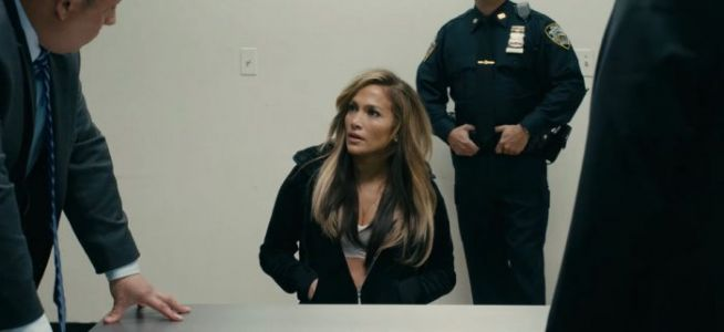 'The Godmother' Will Turn Jennifer Lopez Into a Drug Lord