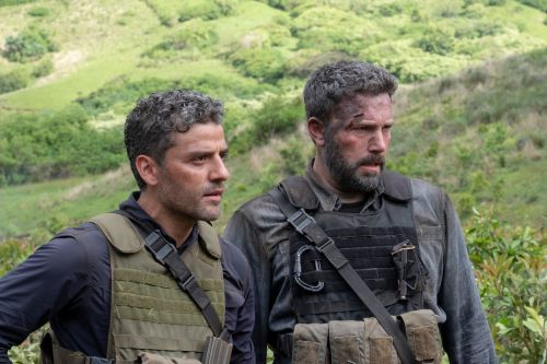 Stream It Or Skip It: 'Triple Frontier' on Netflix, A Heist Thriller Where Oscar Isaac and Ben Affleck Are Very, Very Manly