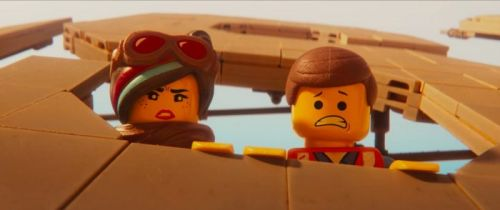 'The LEGO Movie 2' Features Chris Pratt in Two Roles and Tiffany Haddish as a Shapeshifting Alien
