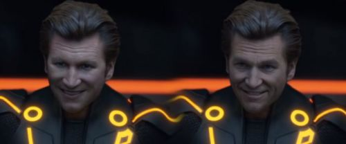 The Morning Watch: 'TRON Legacy' Updated with DeepFake, Looking Back at 'Small Soldiers' & More