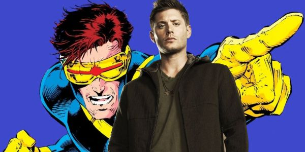 What Jensen Ackles Would Look Like As MCU's Cyclops